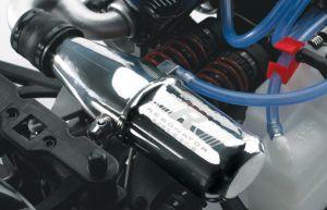 Traxxas 5309 Revo 3.3 Nitro  Monter Truck